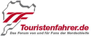 Touristenfahrer Forum